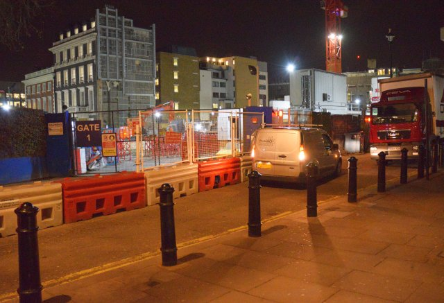 DSC 0199 - Is Crossrail being delivered late?