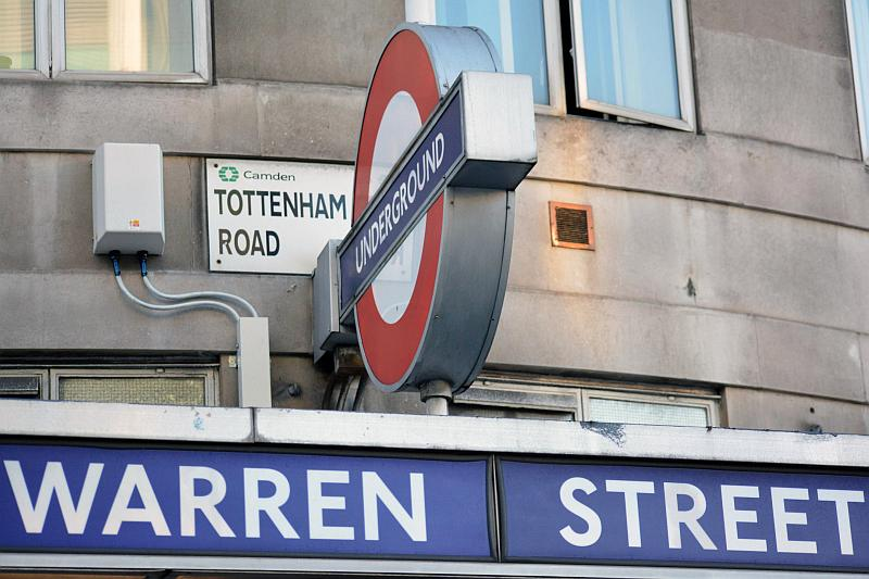 DSC 1920 - London's furthest sighted tube stations?
