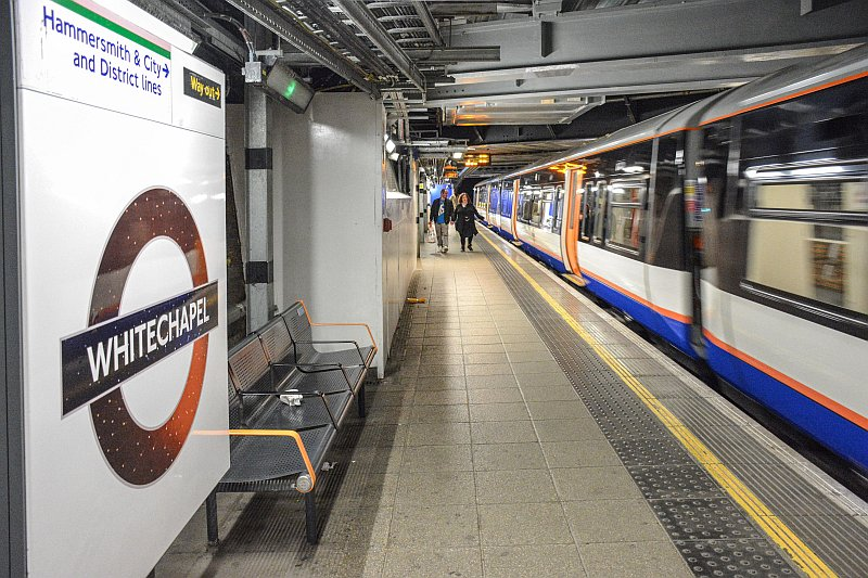 DSC 2070 - Night Overground celebrates its 1st year