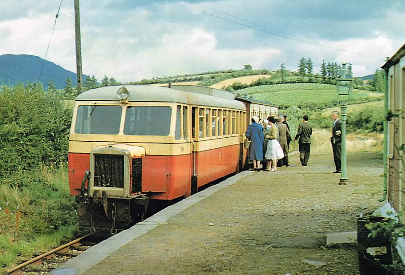 01011201 - The County Donegal Railways