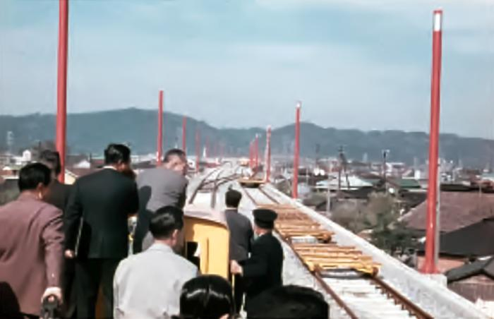 testtrack1962 - Introducing The New Tokaido Line #3