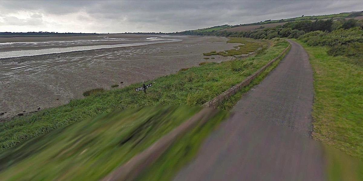 level474 - Trains no more across the River Taw #2