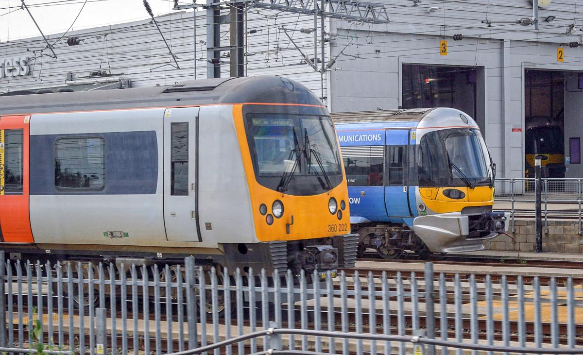 DSC 0392 - Heathrow disconnects its Class 360s